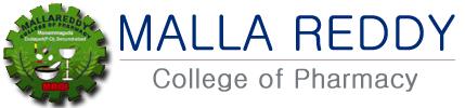 Malla Reddy College of Pharmacy
